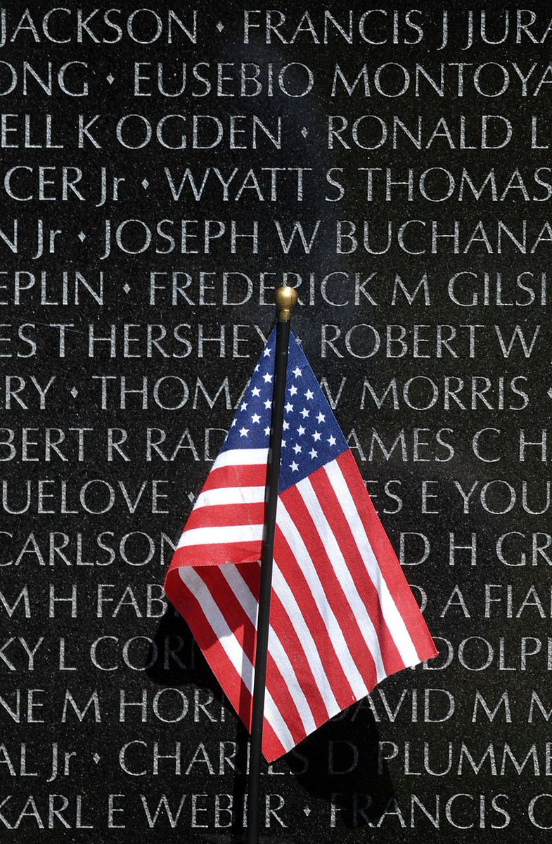 Today is #VietnamVeteransDay & we remember all who served bravely during the Vietnam War. #YouAreNotForgotten https://t.co/VixNVh3aVi