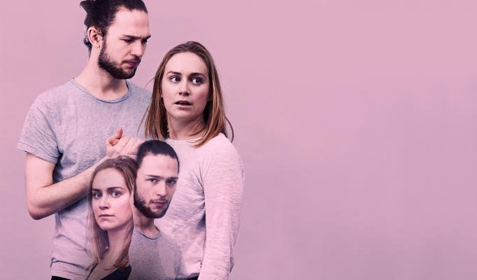 We're giving away a pair of tickets to rom-com-gone-wrong CLAY today! Just retweet to enter. https://t.co/14Ee8yjyfY https://t.co/Kcmh0smDCo