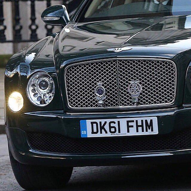 "Used Bentleys: Bramley Motor Cars On Twitter: ""New To Stock. Bentley"