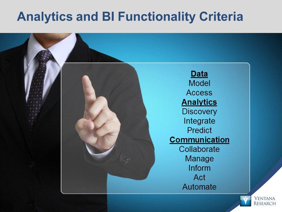 Your #Analytics tools should have it all @marksmithvr @infobldrs #BetterAnalytics https://t.co/TFJSJ1gIFs #BizIntel https://t.co/pXw5PKrfce