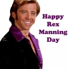 REX MANNING DAY @TheOaksTheater Fri 4/8. Quote Along w/ Empire Records, Costumes, Trivia theoakstheater.com