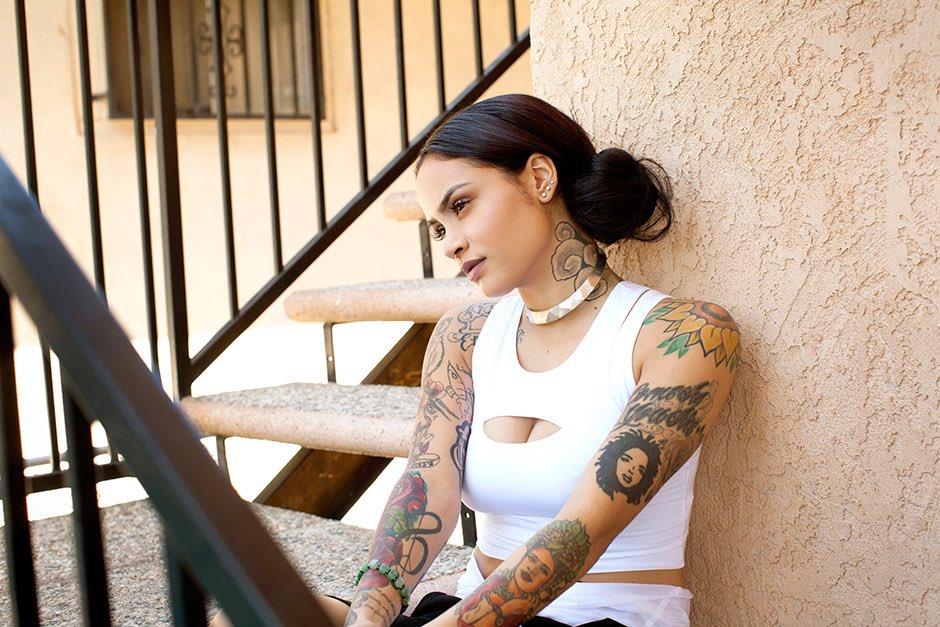 Our thoughts and prayers are with Kehlani during these moments. #StayStrongKehlani We're here for you! https://t.co/sp87uhLLIS