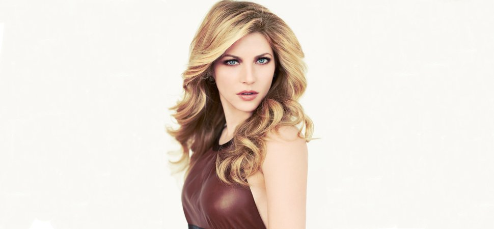 My interview with @KatherynWinnick, star of @HistoryVikings: https://t.co/dx4CL0rcr7 https://t.co/xVARlczdv8