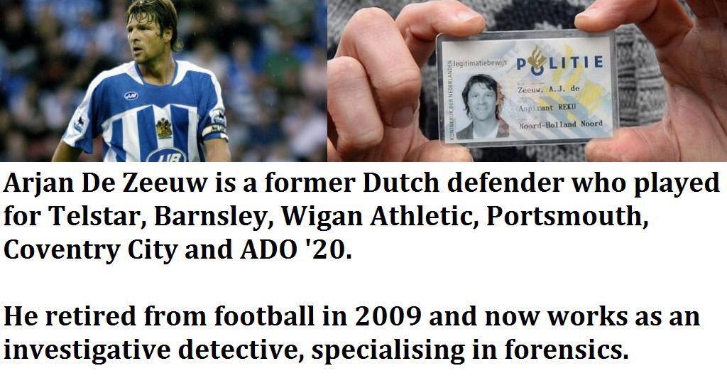 De Zeeuw detektyw