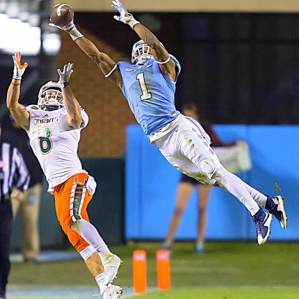 Juco Football Forer On Twitter Mike Hughes Mikee 1 4merly Tarheelfootball Transfers To Garden City Gccc Coachjsims