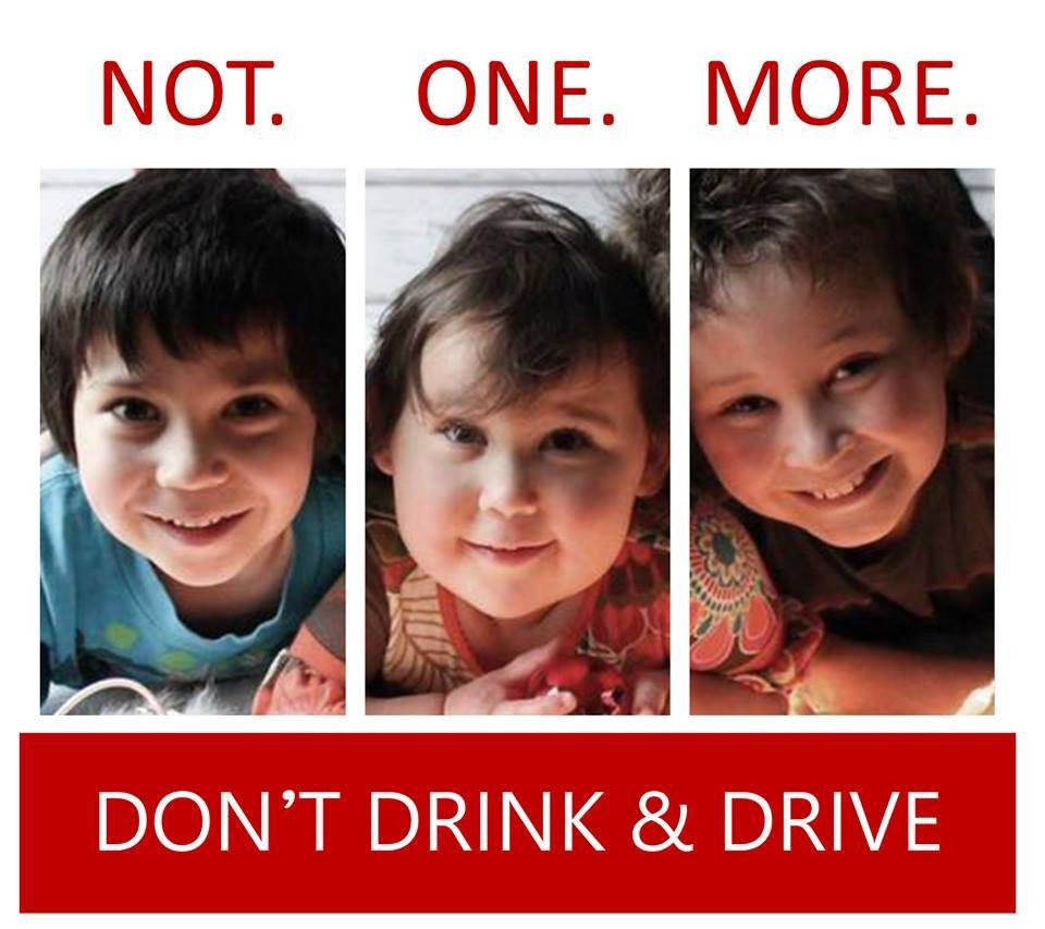 How do we get people to STOP drinking and driving?  #Muzzo https://t.co/YLhxBDHLRd
