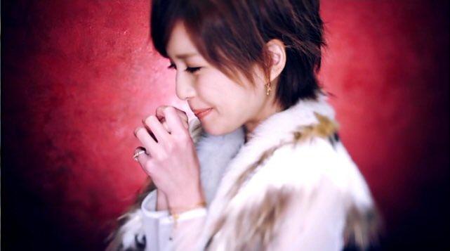 Miss you宇野実彩子