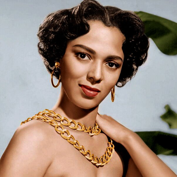 Today we remember Dorothy Dandridge, the first A.A. woman to be nominated for an Academy Award for best actress. https://t.co/O0HZUeJSmT