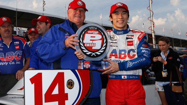 53 days to go until the start of the 2019 #IndyCar season  #StPete @TakumaSatoRacer @HondaRacing_HPD #HappyBDayAJFoyt<br>http://pic.twitter.com/hj6Rfb5ew0