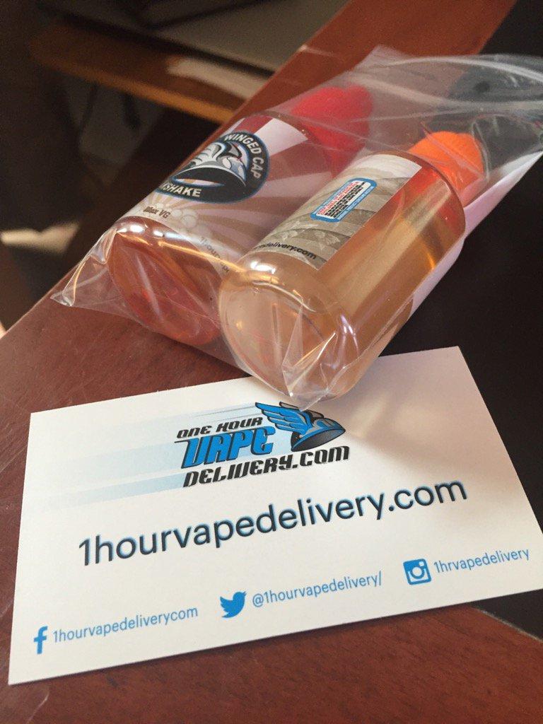 vape delivery (@1hrvapedelivery)   Twitter