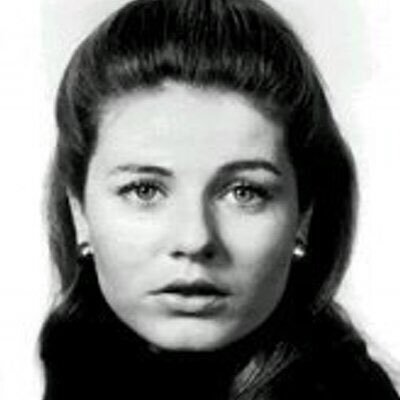 Oh my goodness...no words. Rest in Peace, Anna. #PattyDuke https://t.co/LynvvNkm5j