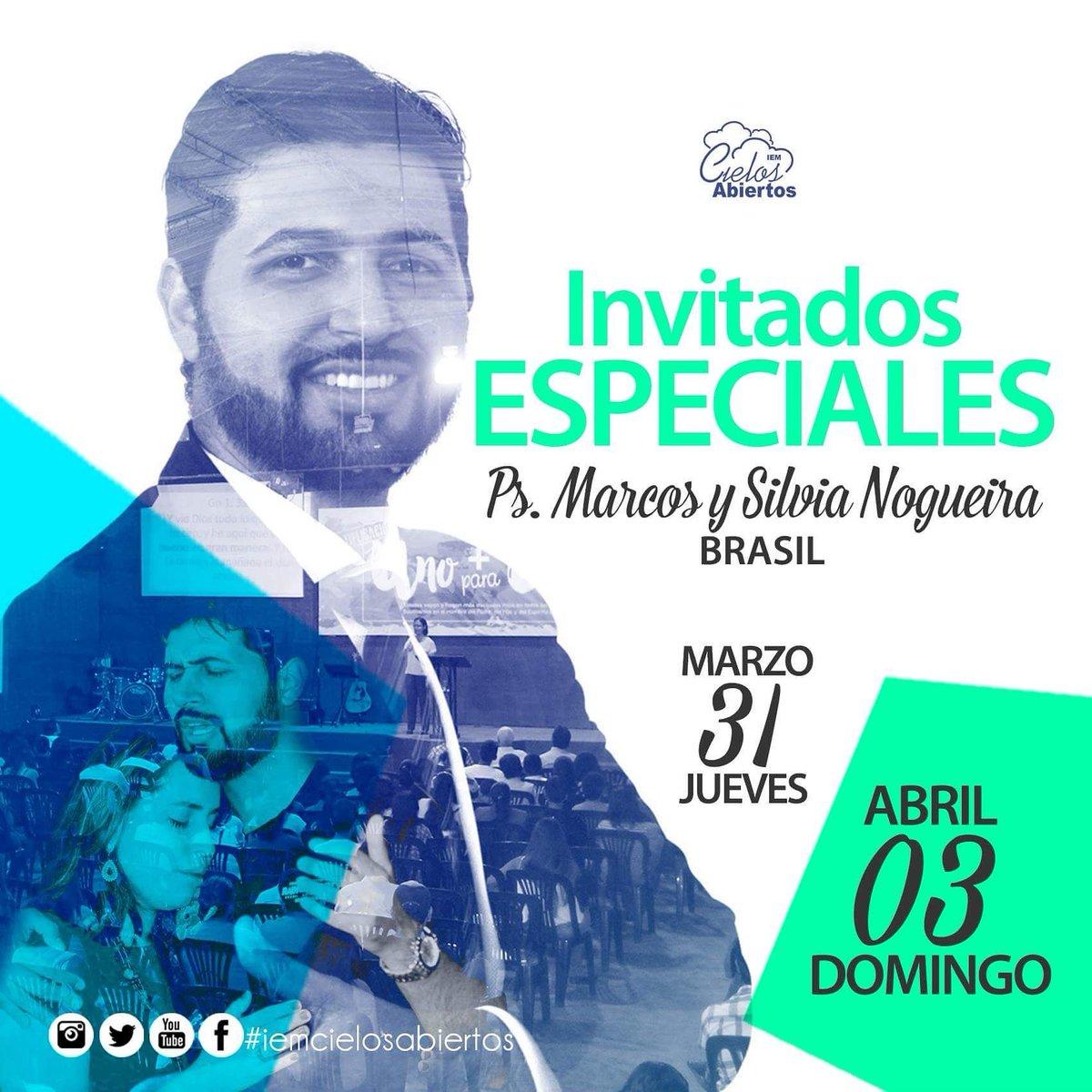 IEM Cielos Abiertos on Twitter: \