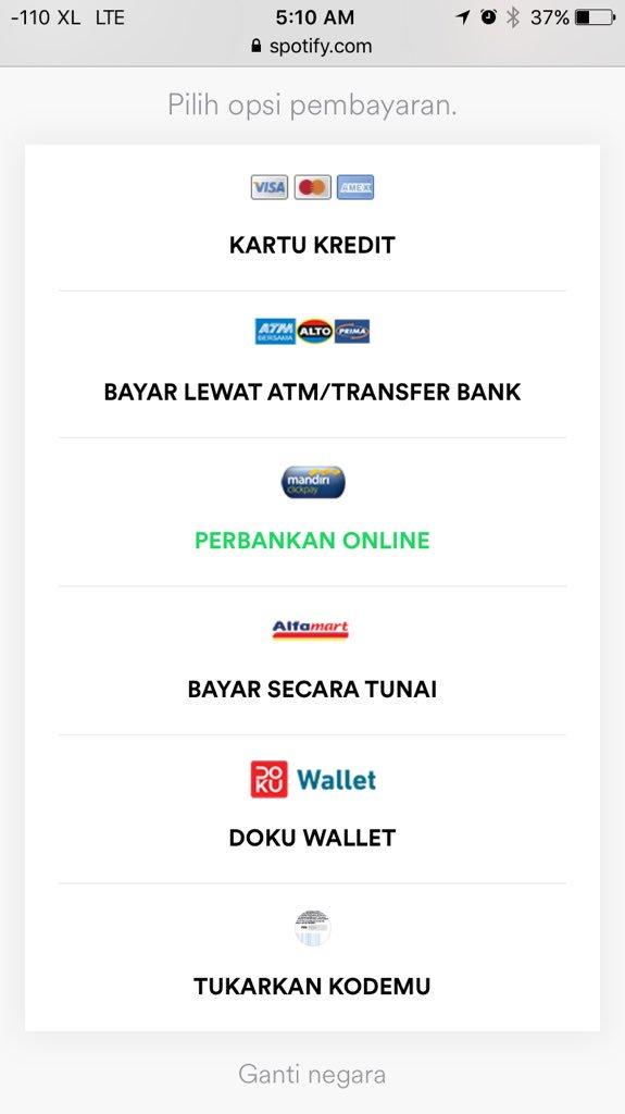 Stod till indonesien betalas ut