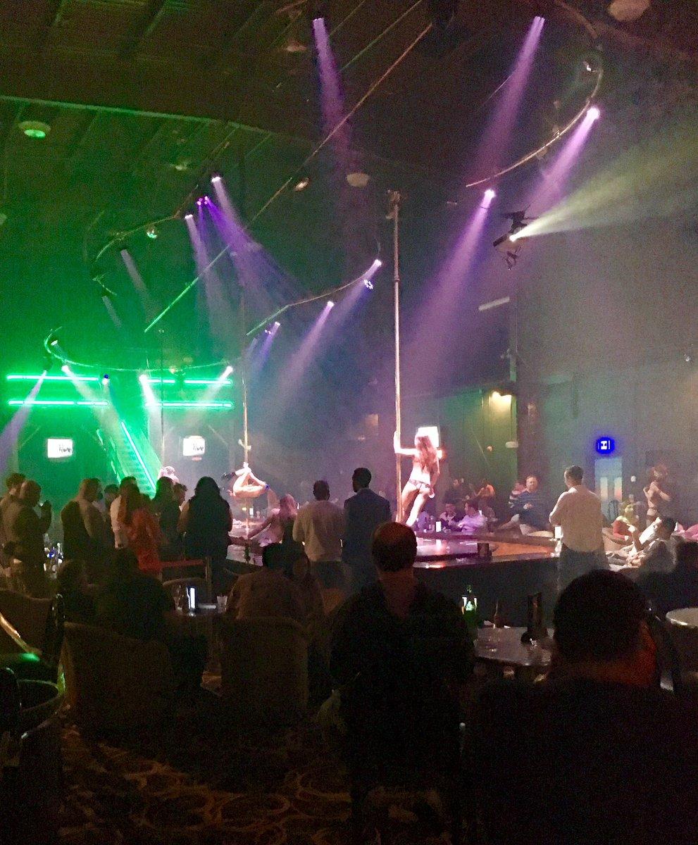 Creekside Cabaret