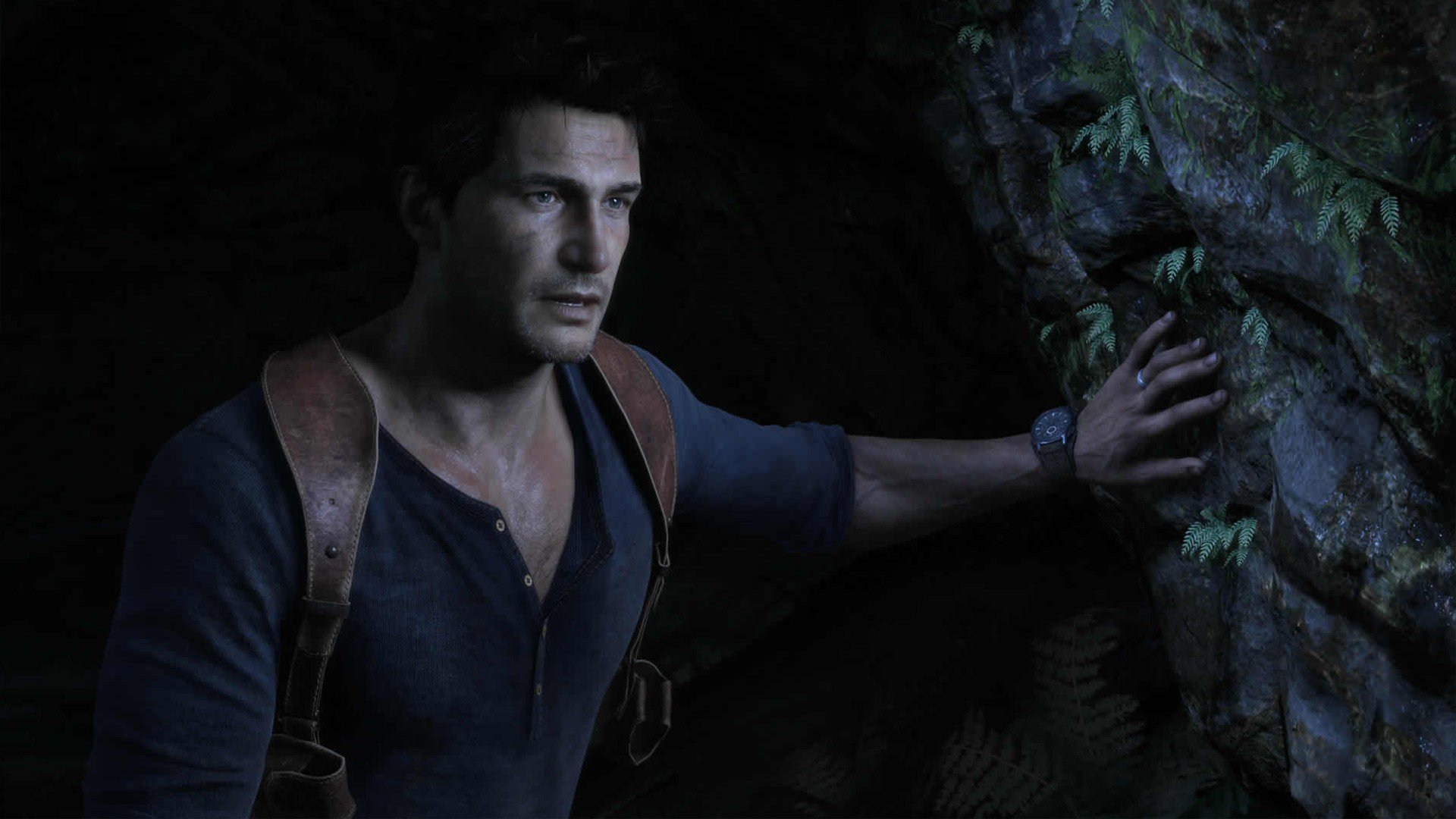 Uncharted 4: A Thief's End Has Finally Gone Gold 1