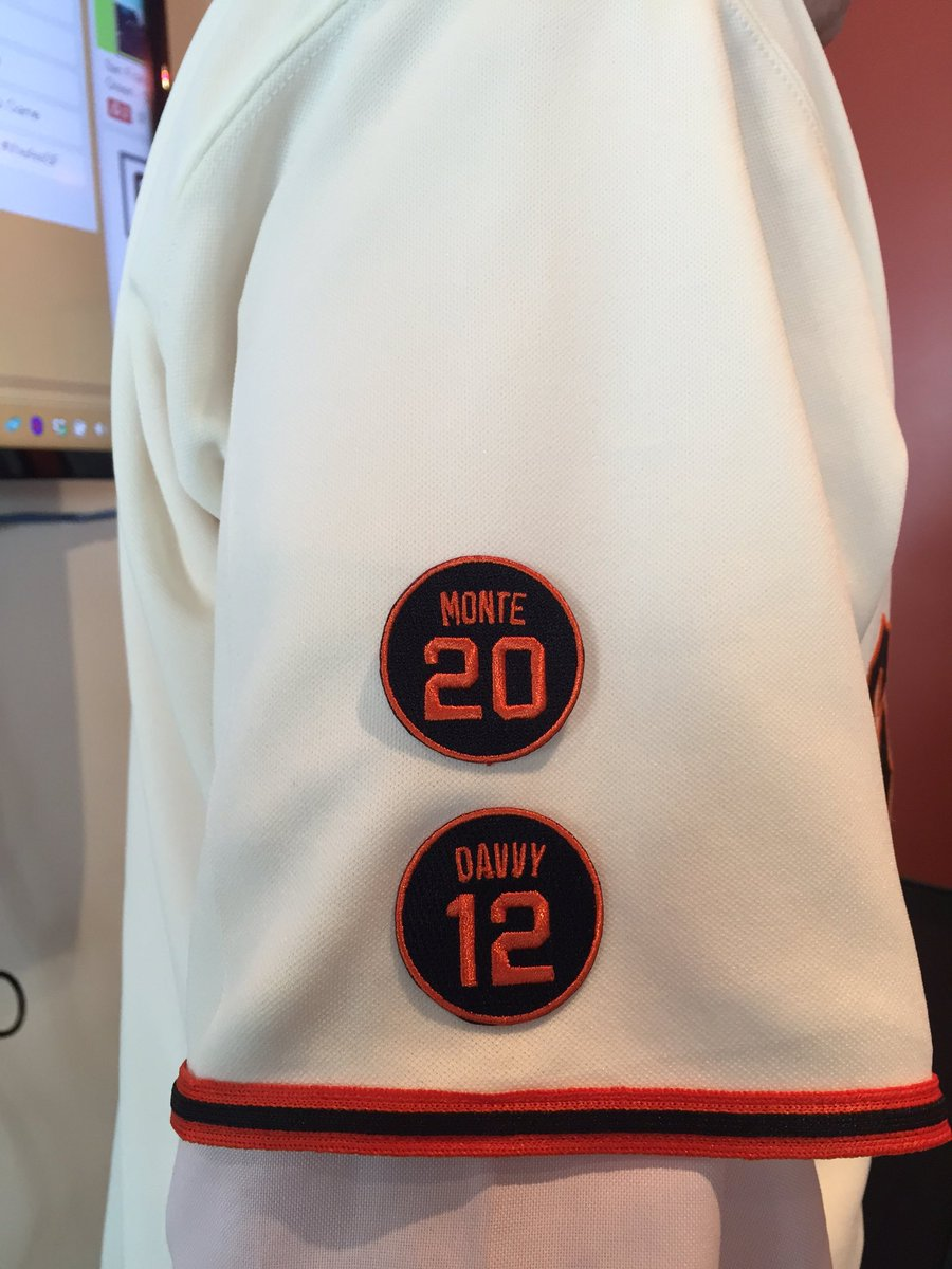 a5c4e2cba9b Giants (accidentally ) Reveal MLB Holiday Uniforms