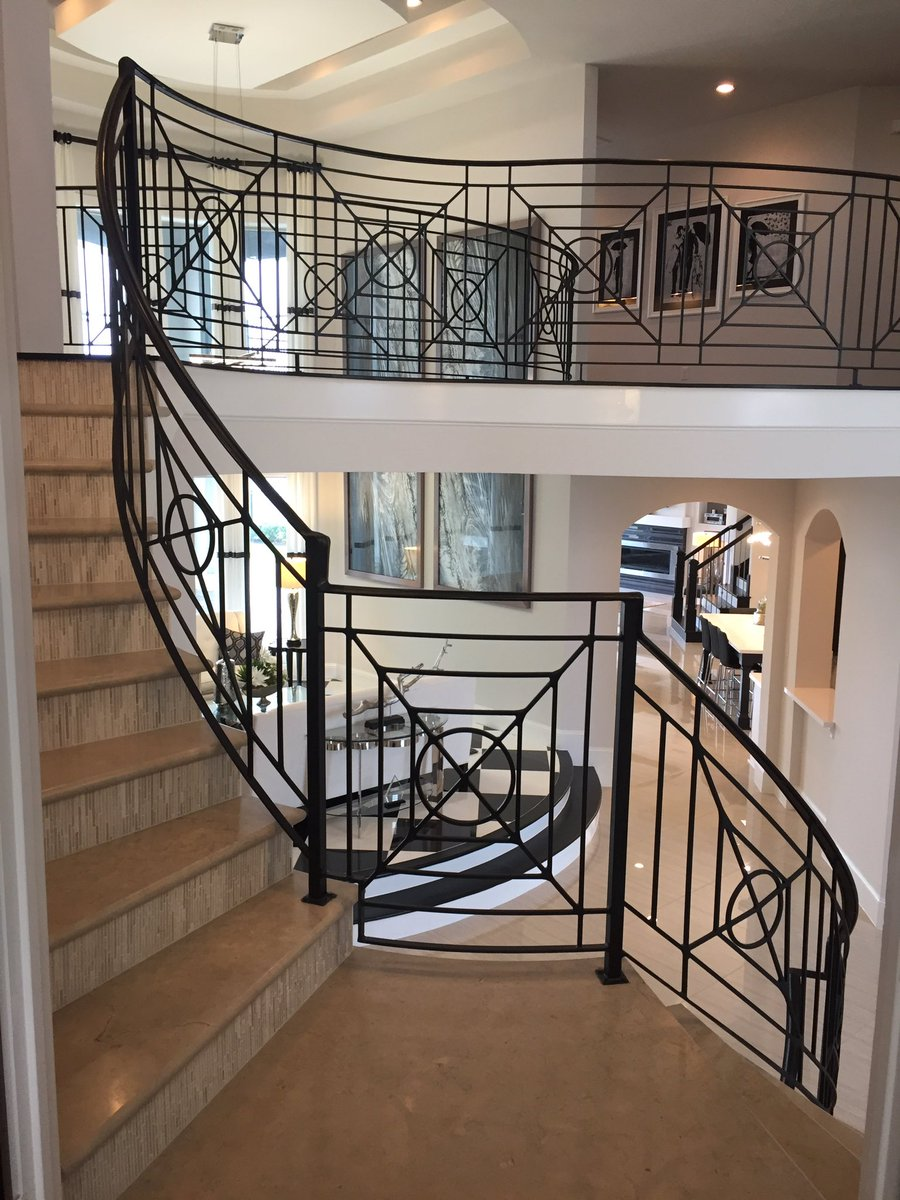 Superbe Direct Stair Parts Followed