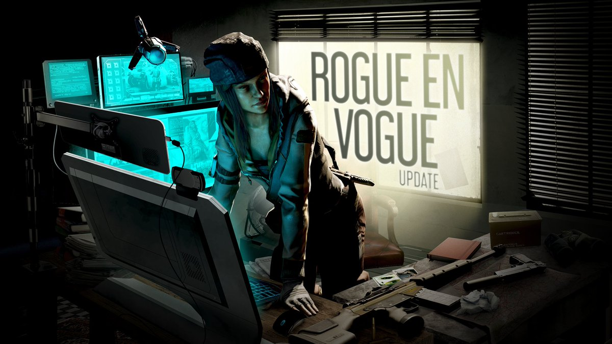 Upcoming 'Rogue en Vogue' event | Aimee's Role-Call + other stuff CevkkwFWwAIuZwN