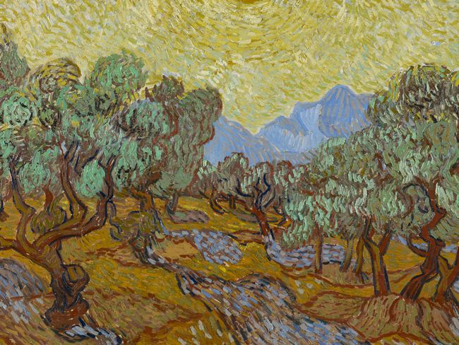 """What would life be if we had no courage to attempt anything?"" Happy Birthday, #vanGogh! https://t.co/jEVu2fjhch https://t.co/273EDC7y0J"