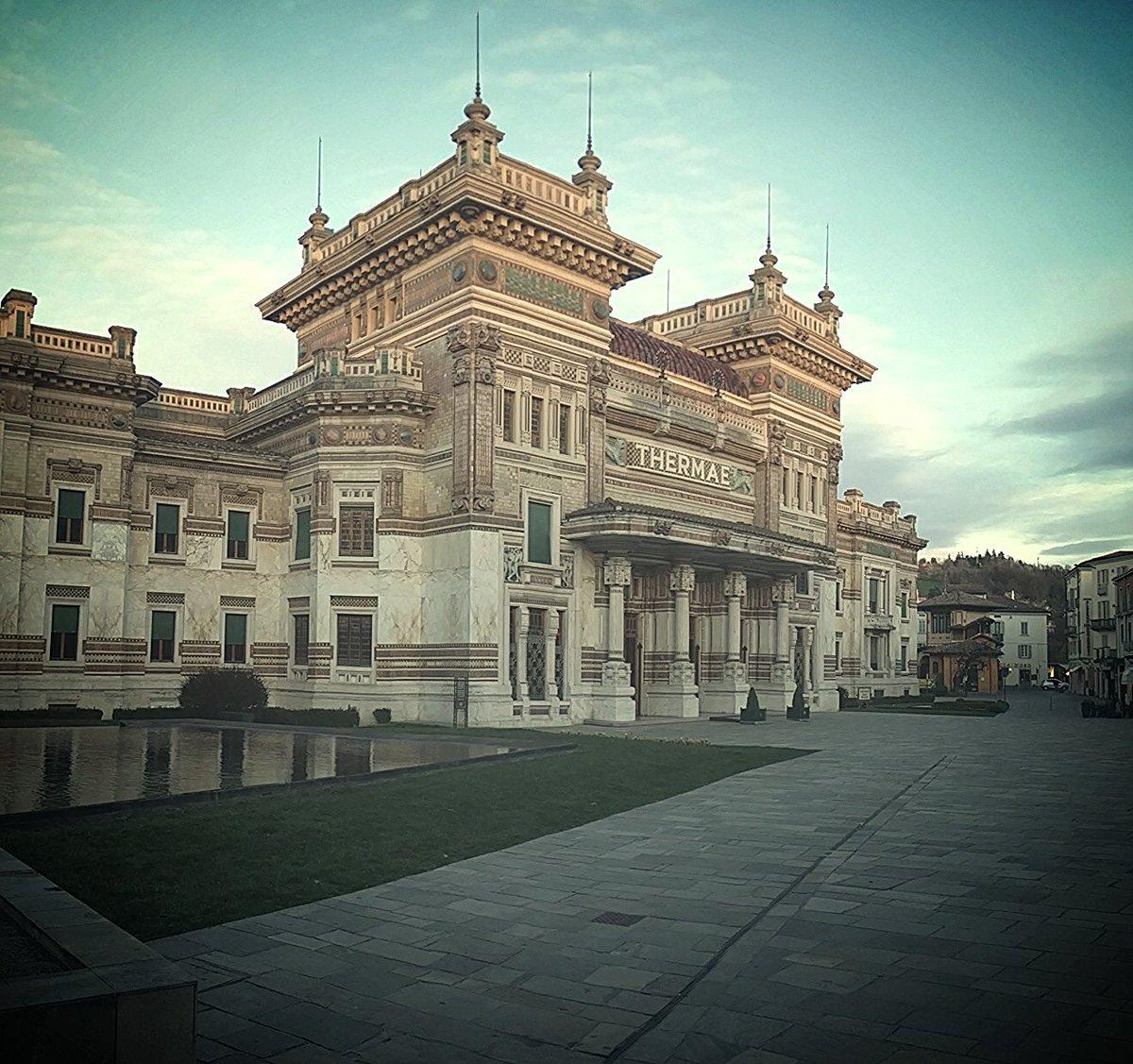 """Salsomaggiore Terme, inaugurazione mostra e presentazione della nuova """"Guida Turistica Illustrata"""""""