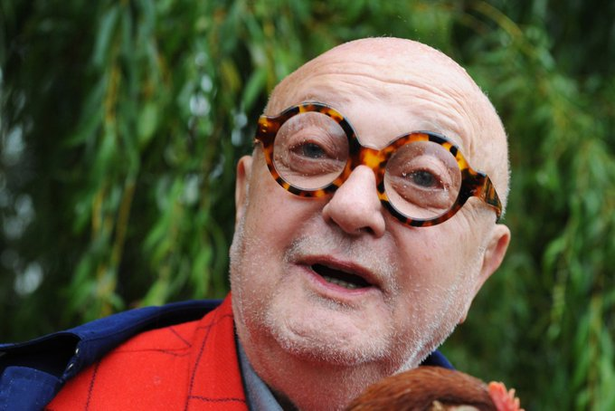 Jean-Pierre Coffe est mort à l'âge de 78 ans > https://t.co/xrShh80uXA
