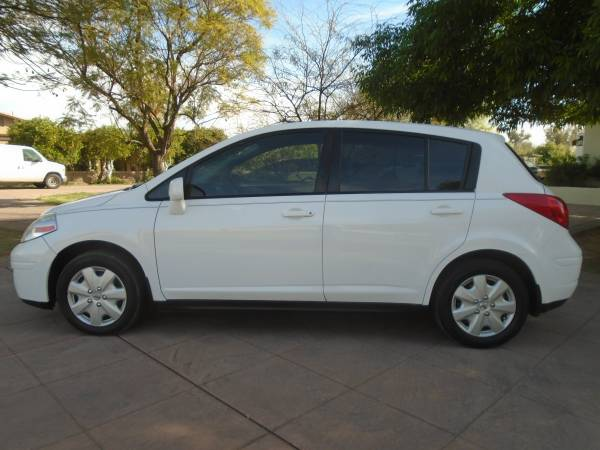 2007 Nissan Versa   Super Clean   Great MPG   Financing Available    $5491pic.twitter.com/t5UtnOjb9x