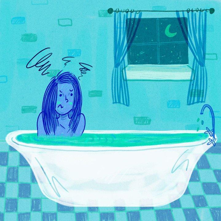 Baths: Literally The Worst https://t.co/COYnyRAhPX https://t.co/6yYniTFjTh