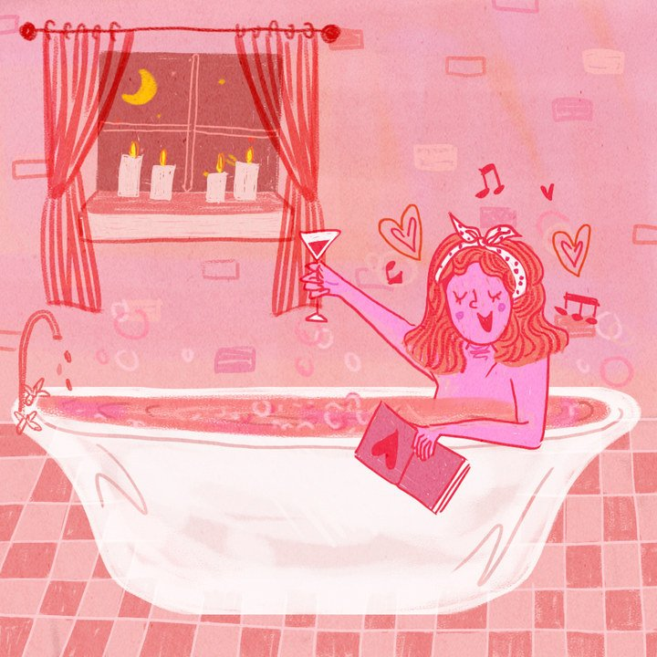 Baths: Literally The Best Thing Ever https://t.co/LJGNa05JLh https://t.co/WBIzb6W4Ky