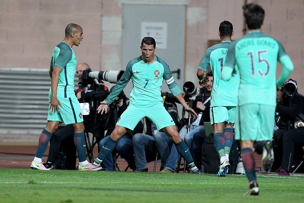 Video: Bồ Đào Nha vs Bỉ