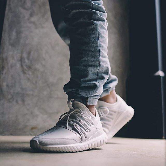 Adidas original tubular shadow Bernaudeau Cycles