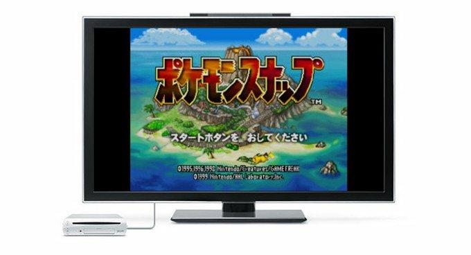 ポケモンスナップ、WiiUのバーチャルコンソールで配信が決定。岩田社長が生み出したゲーム pk-mn.com/n/pokemon-snap… pic.twitter.com/iILtWvU6BG