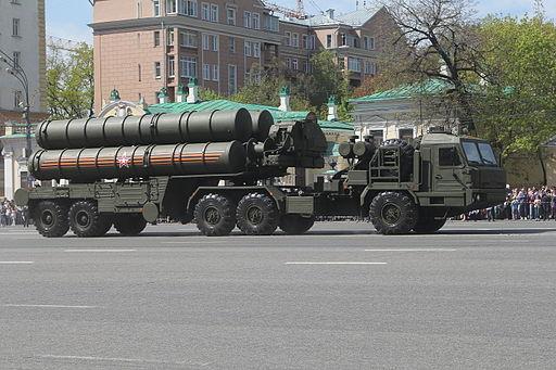 الهند تطلب شراء منظومات S-400 للدفاع الجوي من روسيا  Cewd9A-VIAQH5xt