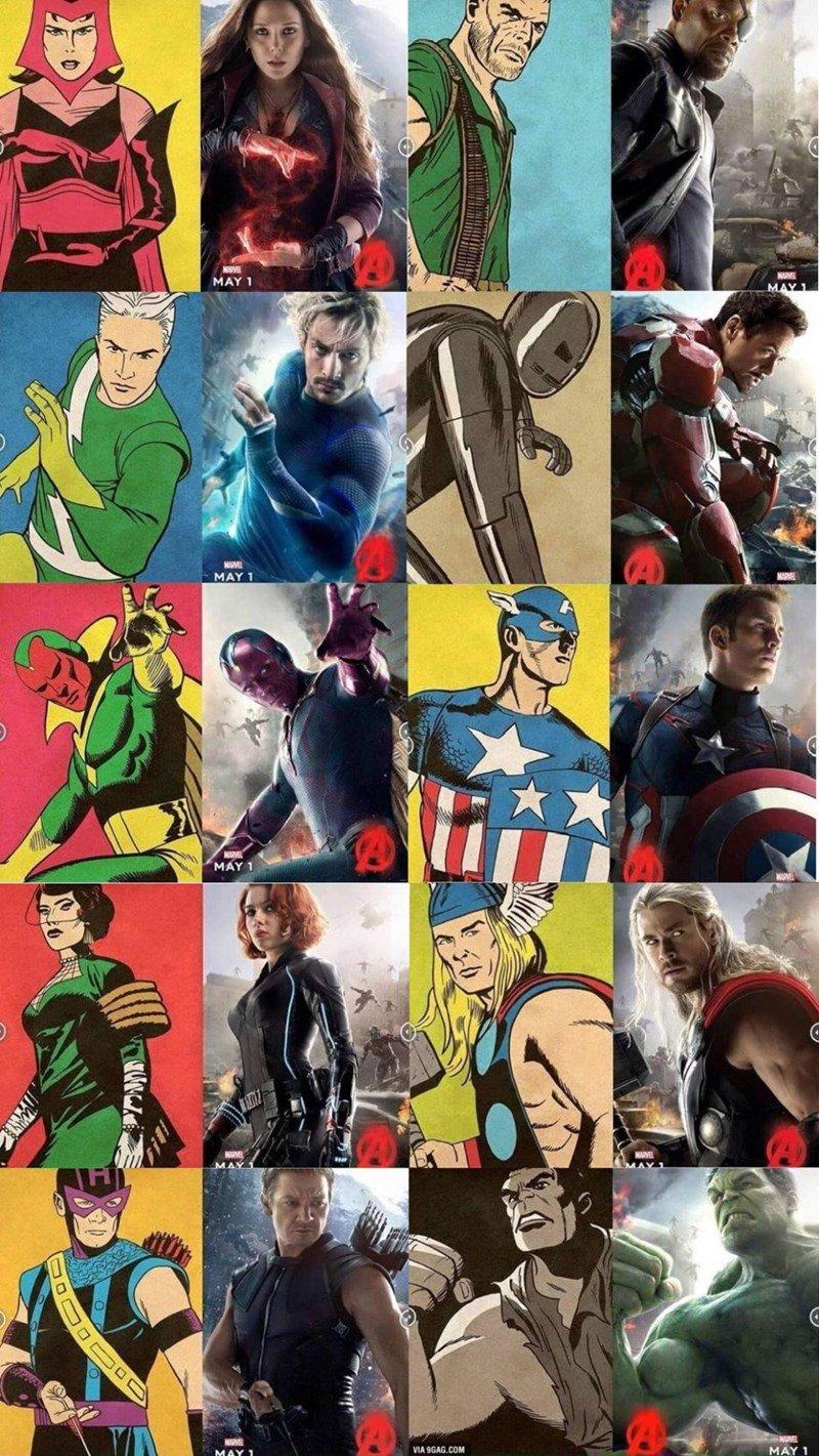 Franchise Marvel/Disney #3 - Page 21 Cews8TuWEAEx0wH