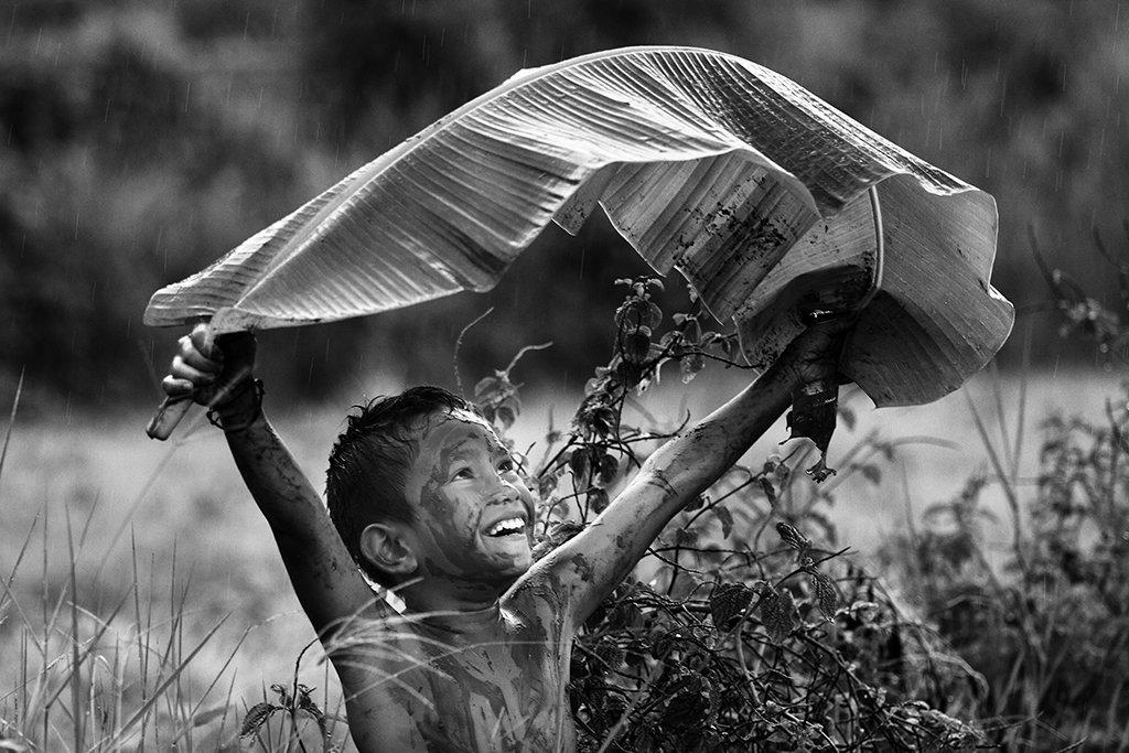 лучшие черно-белые фотографии