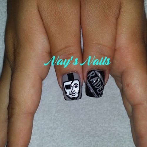 Fancy Acrylic Nails On Twitter By Naysnailcare Acrylicnails