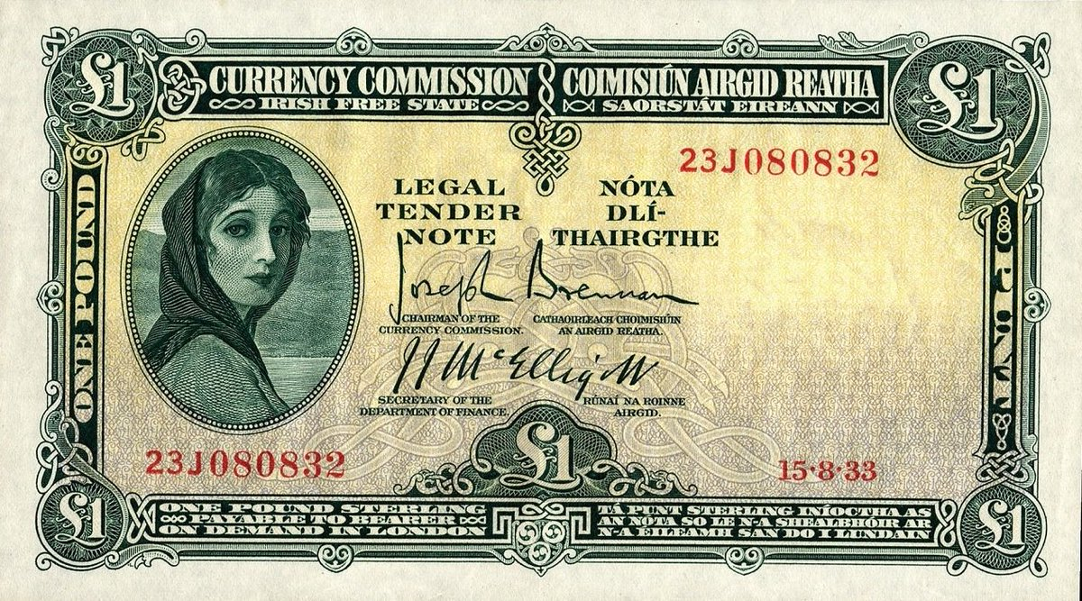 The Old Currency Exchange On Twitter They Really Did Know How To Design Beautiful Banknotes In Days Https T Co Ouon3iwqw5