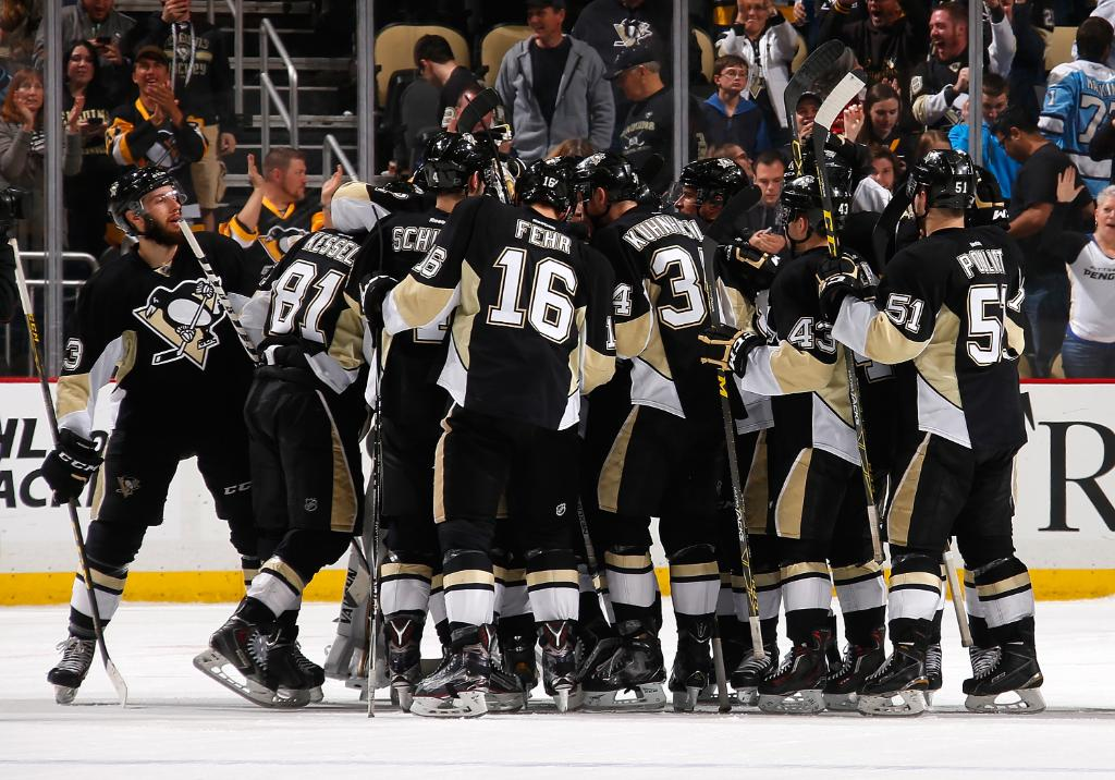 the pittsburgh penguins and the national hockey league Shop for pittsburgh penguins mens gear and apparel at the official online store of the national hockey league browse shopnhlcom for the latest nhl gear, apparel, collectibles, and merchandise for men, women, and kids.