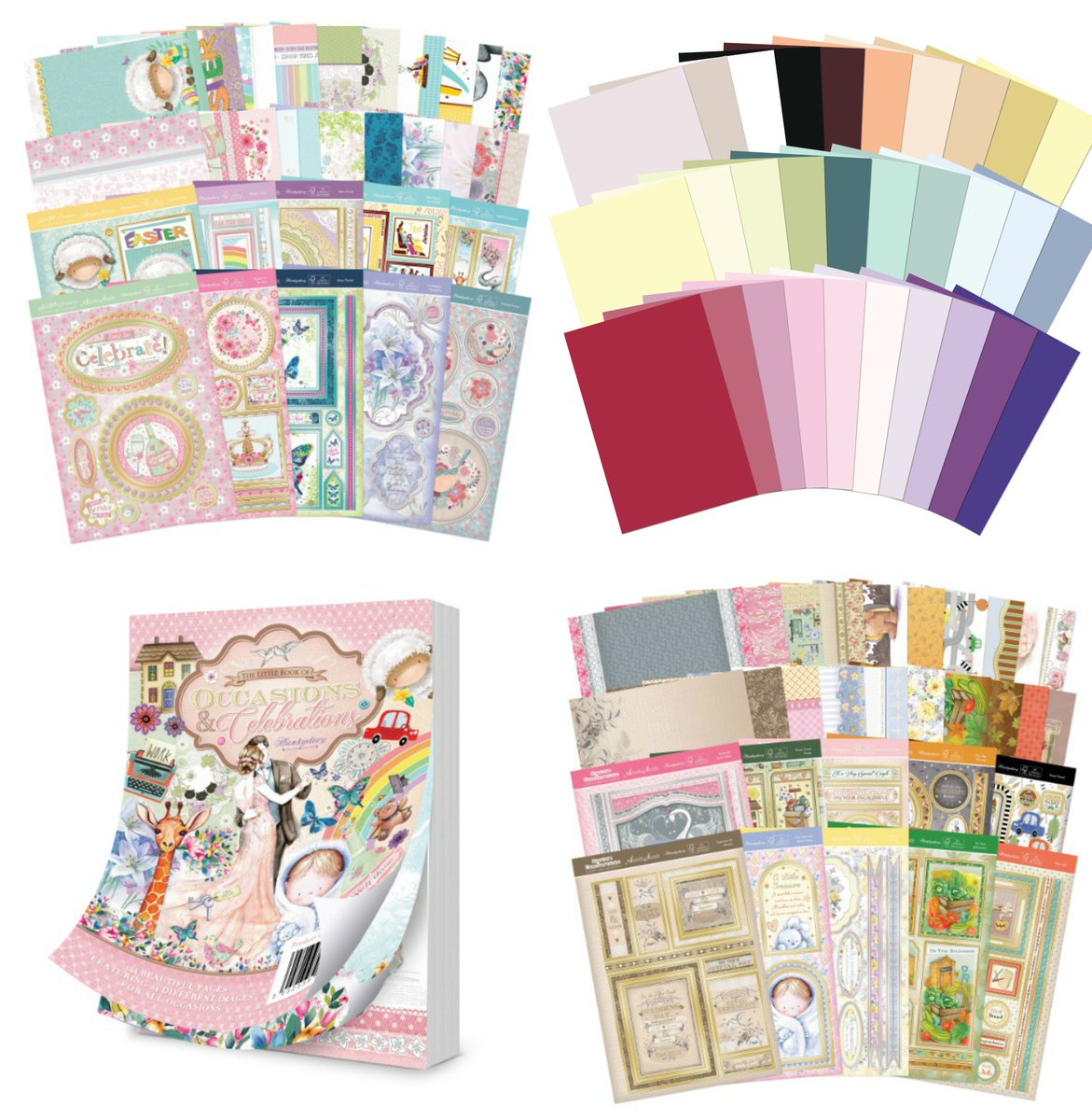 Enter online for your chance to win a Hunkydory Crafts bundle! https://t.co/KoOHeKJ14e https://t.co/vYD3wWSPOx