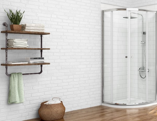 Wake up and walk in - Great Showers & Shower Enclosures at surprising prices. https://t.co/yY6Ijc3B2G https://t.co/mI6WJEkOq8