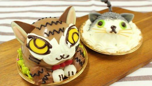 東急ハンズ 猫 スイーツ ケーキ