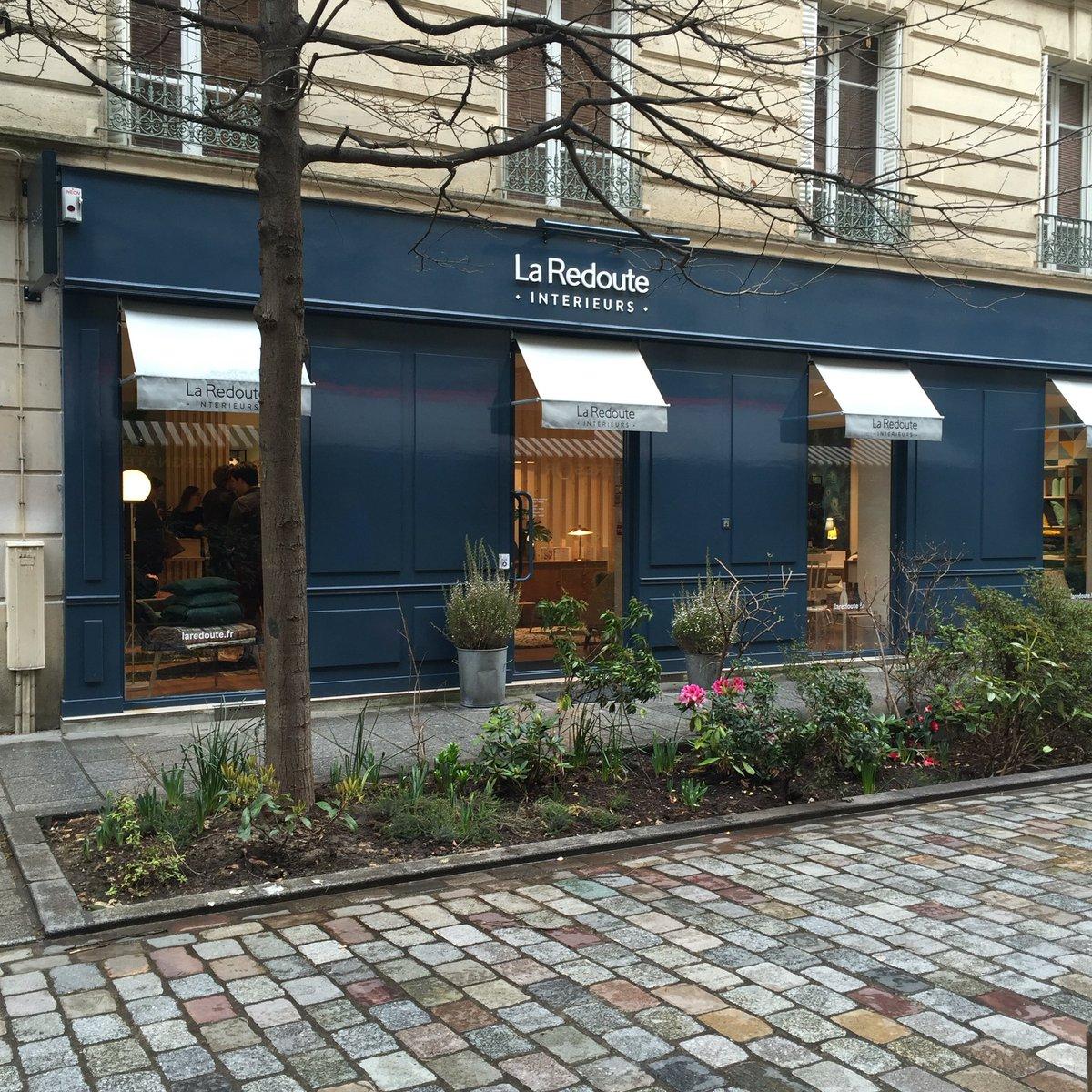 """La Redoute Interieurs Paris la redoute uk on twitter: """"we just visited the new la"""