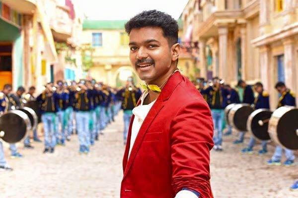 Here's my blog: #Vijay hasn't cracked the Telugu market, but #Theri could be the gamechanger https://t.co/dWZHQyaeLP https://t.co/sAIf6y6xmr