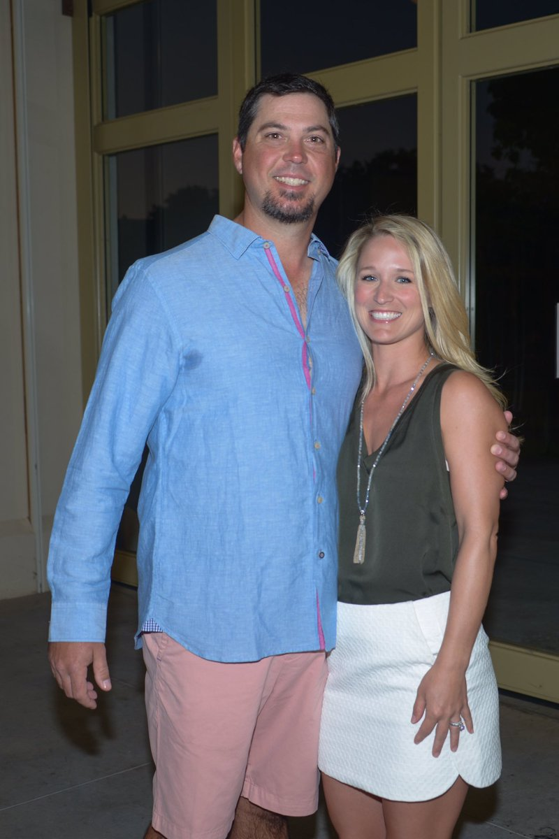 josh beckett on twitter quotmy wife holly and i enjoying