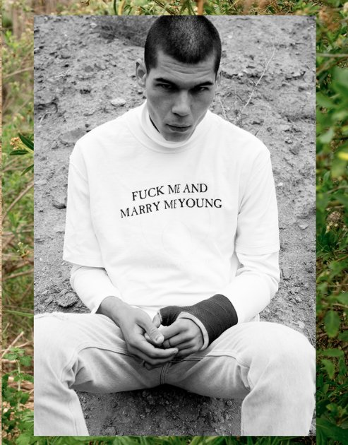 young marry me and Fuck me