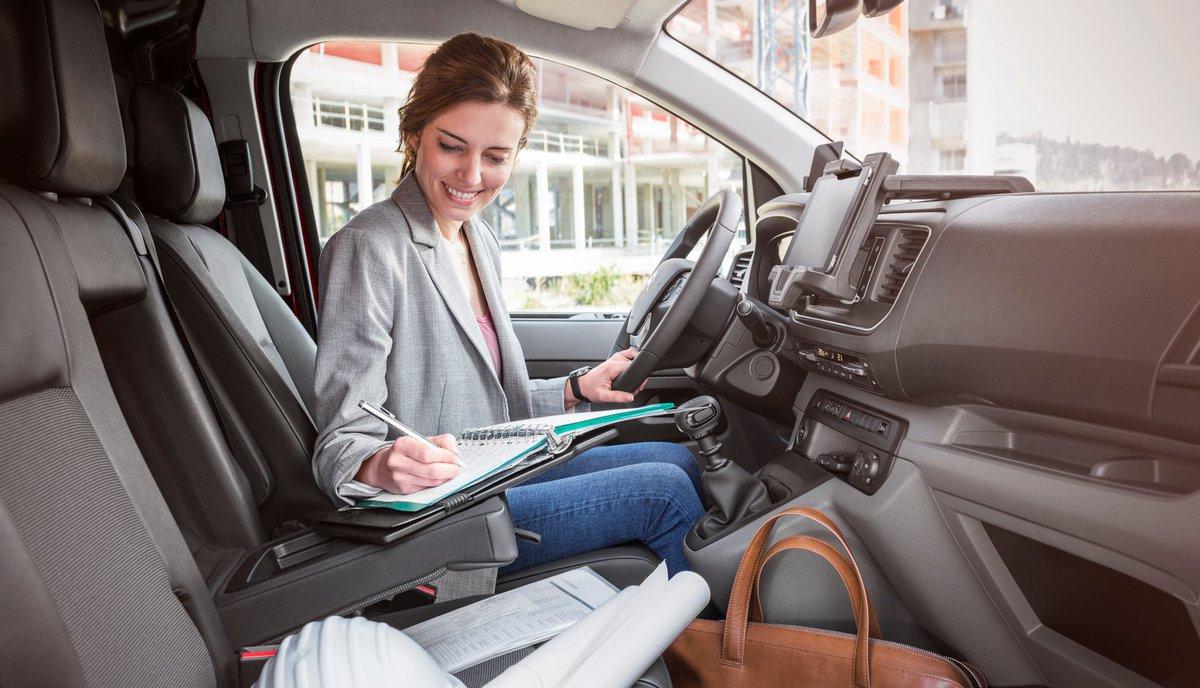 [SUJET OFFICIEL] Citroën Jumpy III CeyamlfW4AAZpMj