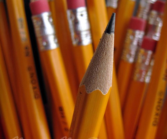 It's #NationalPencilDay! On this date in 1858, Hymen Lipman patented the first pencil with an eraser attached. https://t.co/NrxzqwrpmS