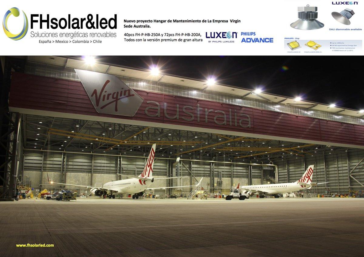 Fh solar led fhsolaryled twitter - Iluminacion exterior led solar ...