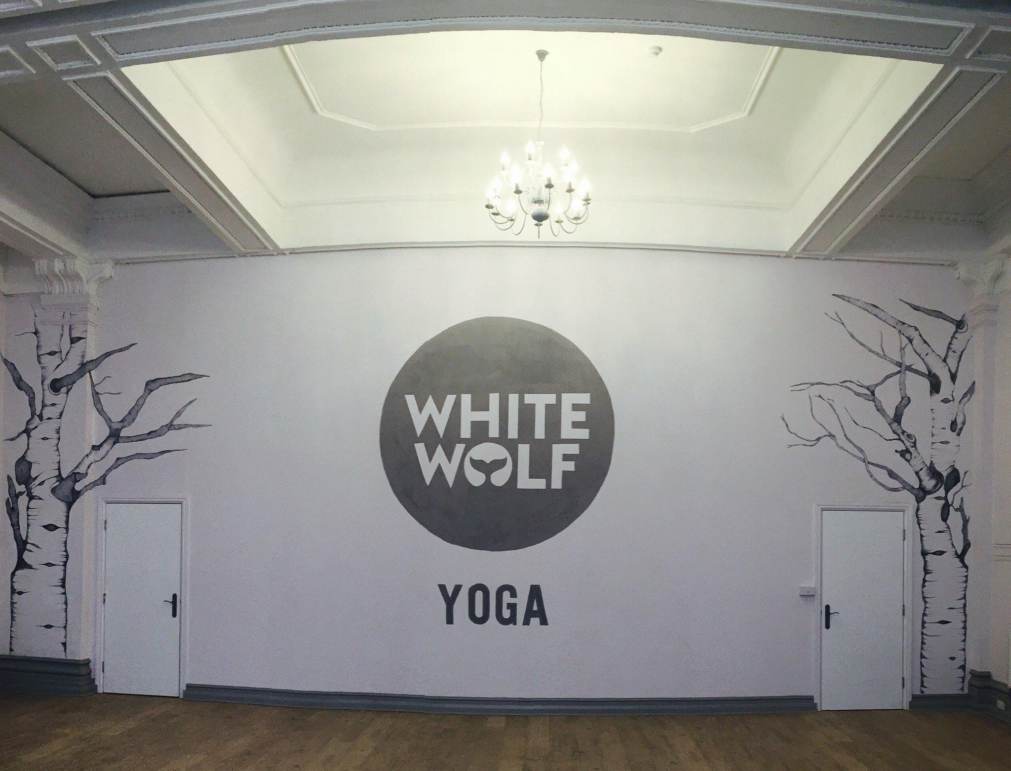 White Wolf Yoga On Twitter Quot White Wolf Yoga Amp Kitchen