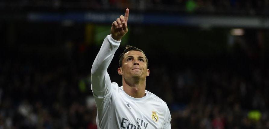 Real Madrid: Cristiano Ronaldo prepara le valigie, sabato il clasico con il Barcellona