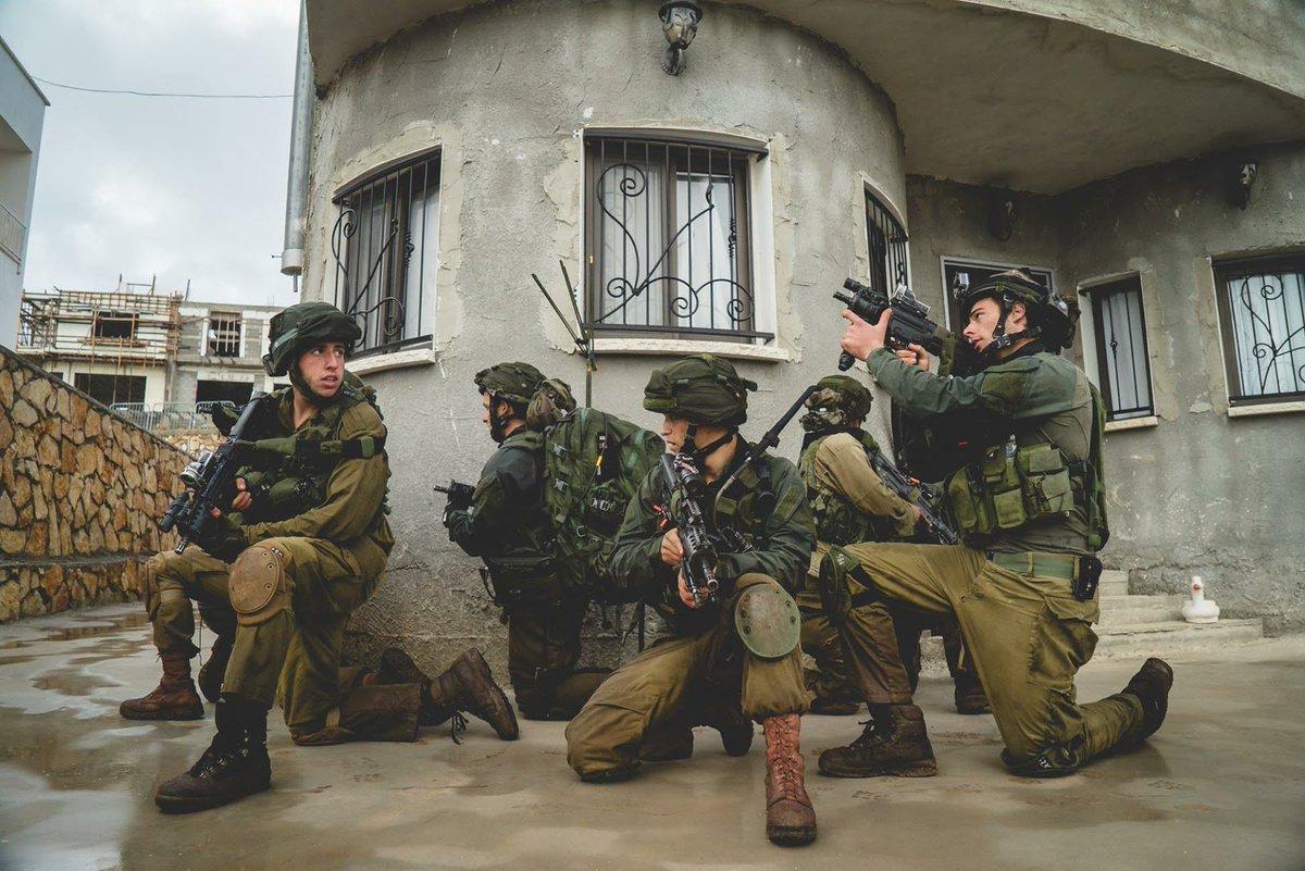 """لواء ناحال الاسرائيلي ..........חטיבת הנח""""ל Cez-Jj5W4AI7Q8-"""